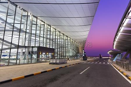 beijing daxing new international airport terminal