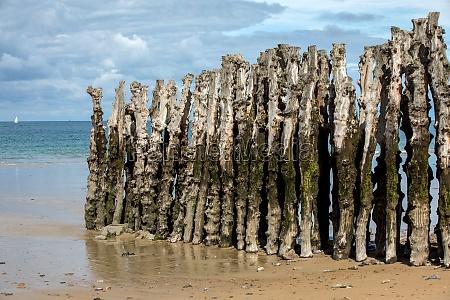 big breakwater 3000 trunks to defend