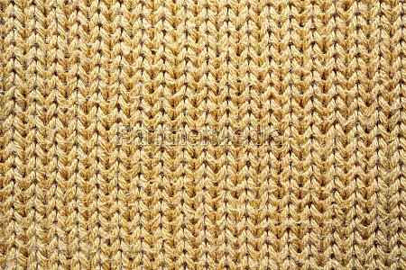 yellow cotton jersey