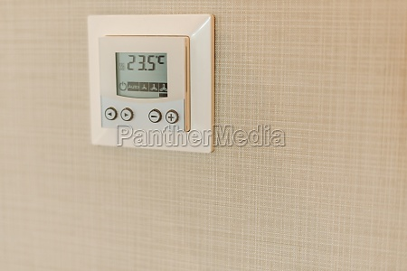 air conditioning thermostat controller unit