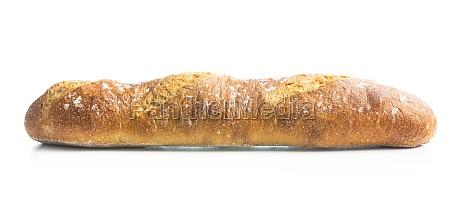 crispy fresh baguette