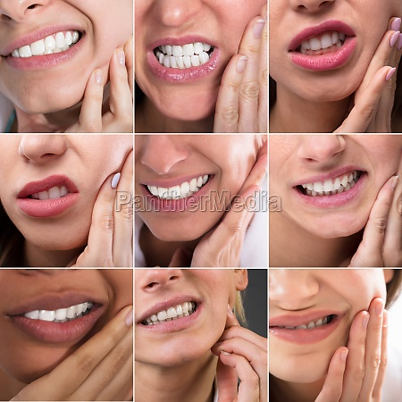 tooth decay pain sore mouth