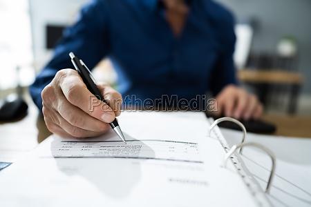 corporate tax accountant
