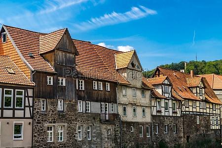 houses in hannoversch muenden