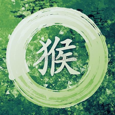 monkey chinese zodiac