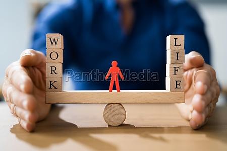 work, life, balance, choice - 29424505