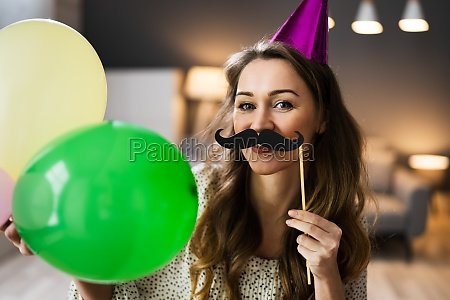 virtual online birthday party video conference