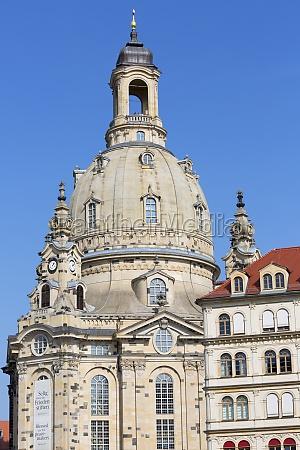 18th century barogue church of the
