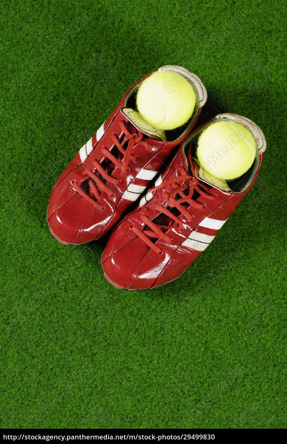 close-up, of, a, pair, of, sports - 29499830