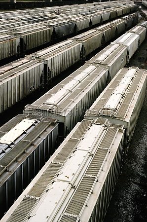 freight cars in baltimore maryland