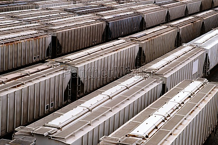 freight cars in baltimore md