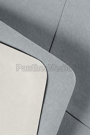 closeup of mouse pads