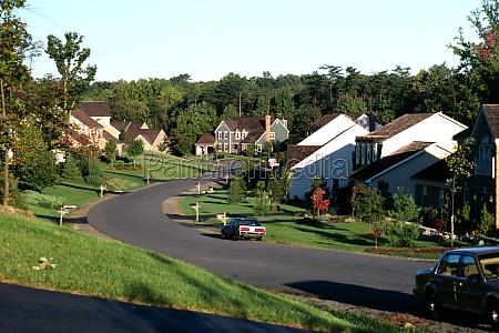 residential development in northern virginia