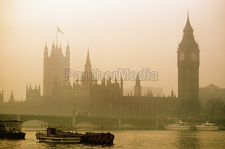 view of westminster and big ben