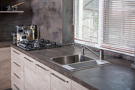 design of kitchen furniture repairs in