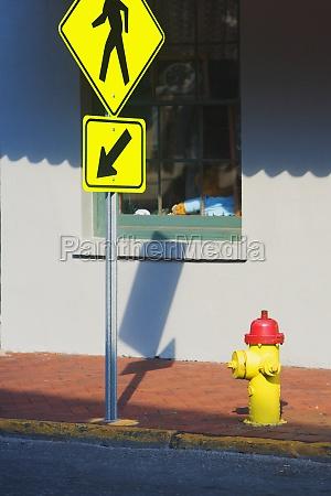 pediatrician sign on the roadside savannah