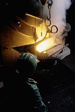steel foundry wisconsin