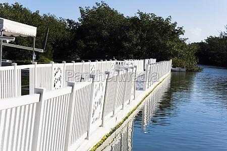 bridge over a river florida keys