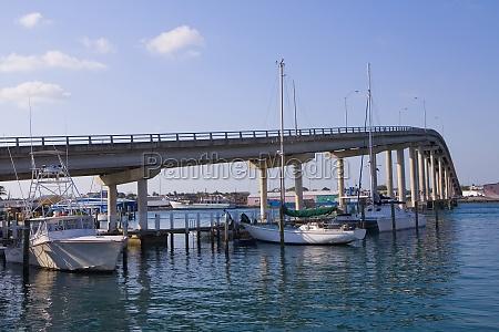 bridge across the sea eastern bridge