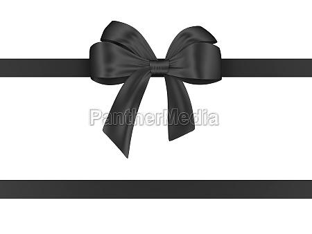 elegant present bow
