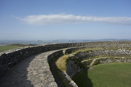 celtic culture and heritage sites in