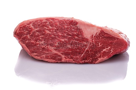 raw wagyu roast beef from the