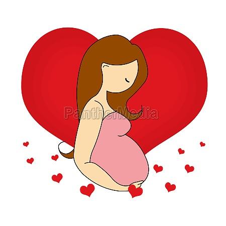 love pregnancy