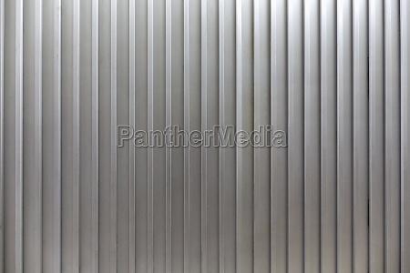 corrugated iron full frame