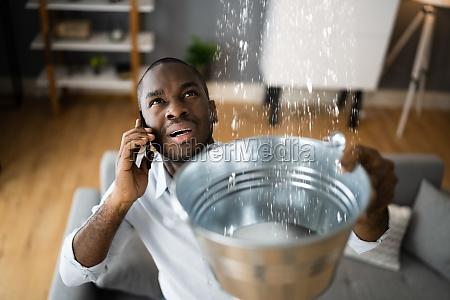 emergency emergency plumber call