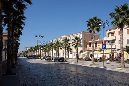 kavaje old city and a municipality