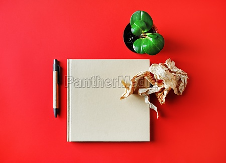 book and stationery