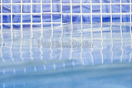 swimming pool detail