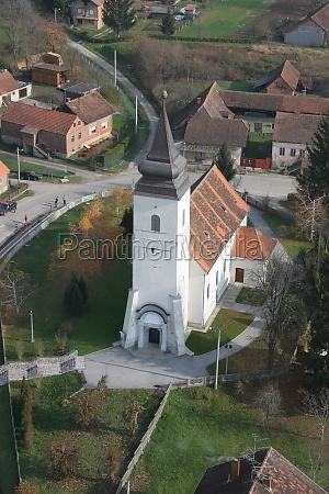 parish church of saint mary magdalene