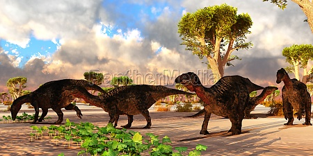 lurdusaurus dinosaur herd