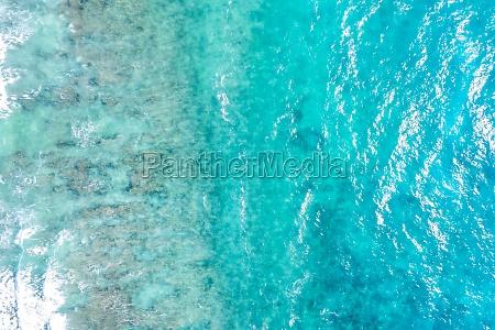 seychelles background ocean sea copyspace vacation