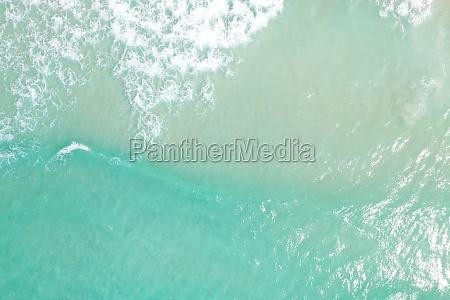 background ocean sea copyspace seychelles aerial