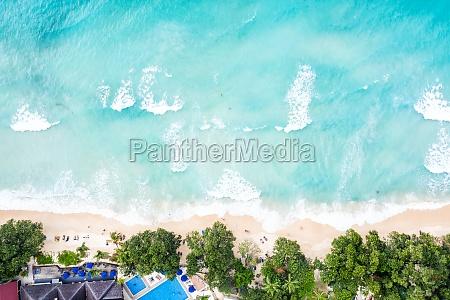 beach seychelles mahe mahe island sea