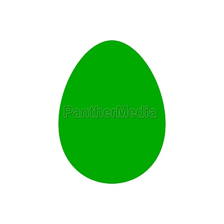 egg and background