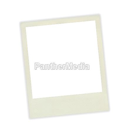 photo frame polaroid