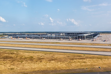berlin brandenburg ber airport north pier