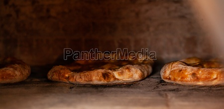 schiacciata is a kind of bread