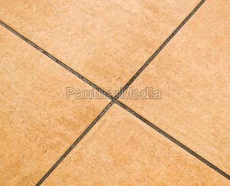 brown ceramic floor tiles