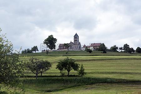 parish church of st james in