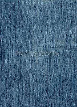 creative denim blue texture fabric denim