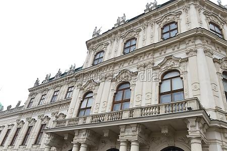 OEsterreichische galerie belvedere OEoberes belvedere in