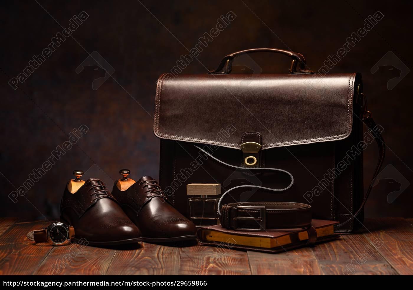 still, life, shot, of, business, men's - 29659866