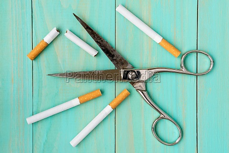 stop smoking for healthy lifestyle