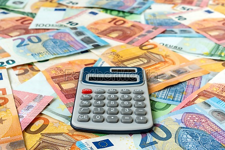 savings finances and economy concept