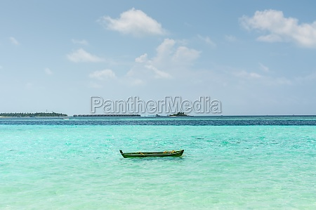 maldives welcome in paradise