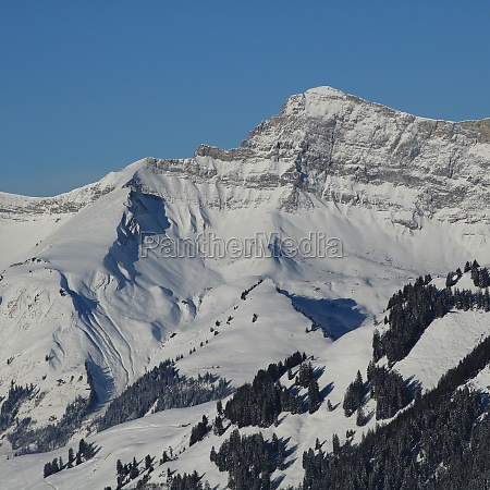 visible, rock, layers, of, mount, dent - 29673557